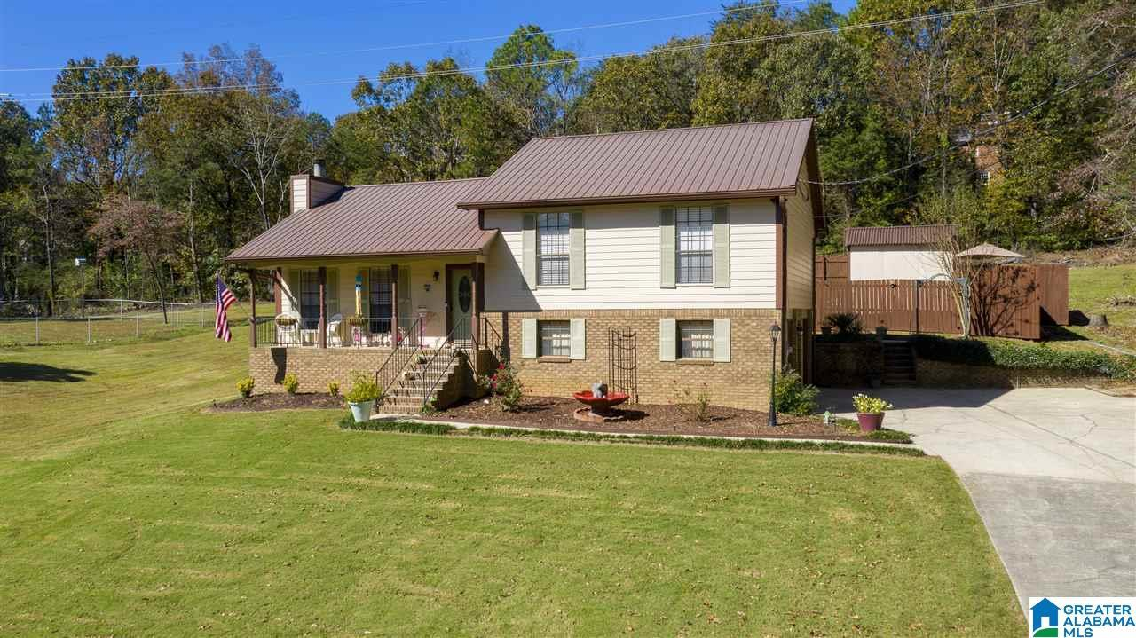 1782 INDIAN HILLS RD, Pelham, AL 35124 - #: 900526