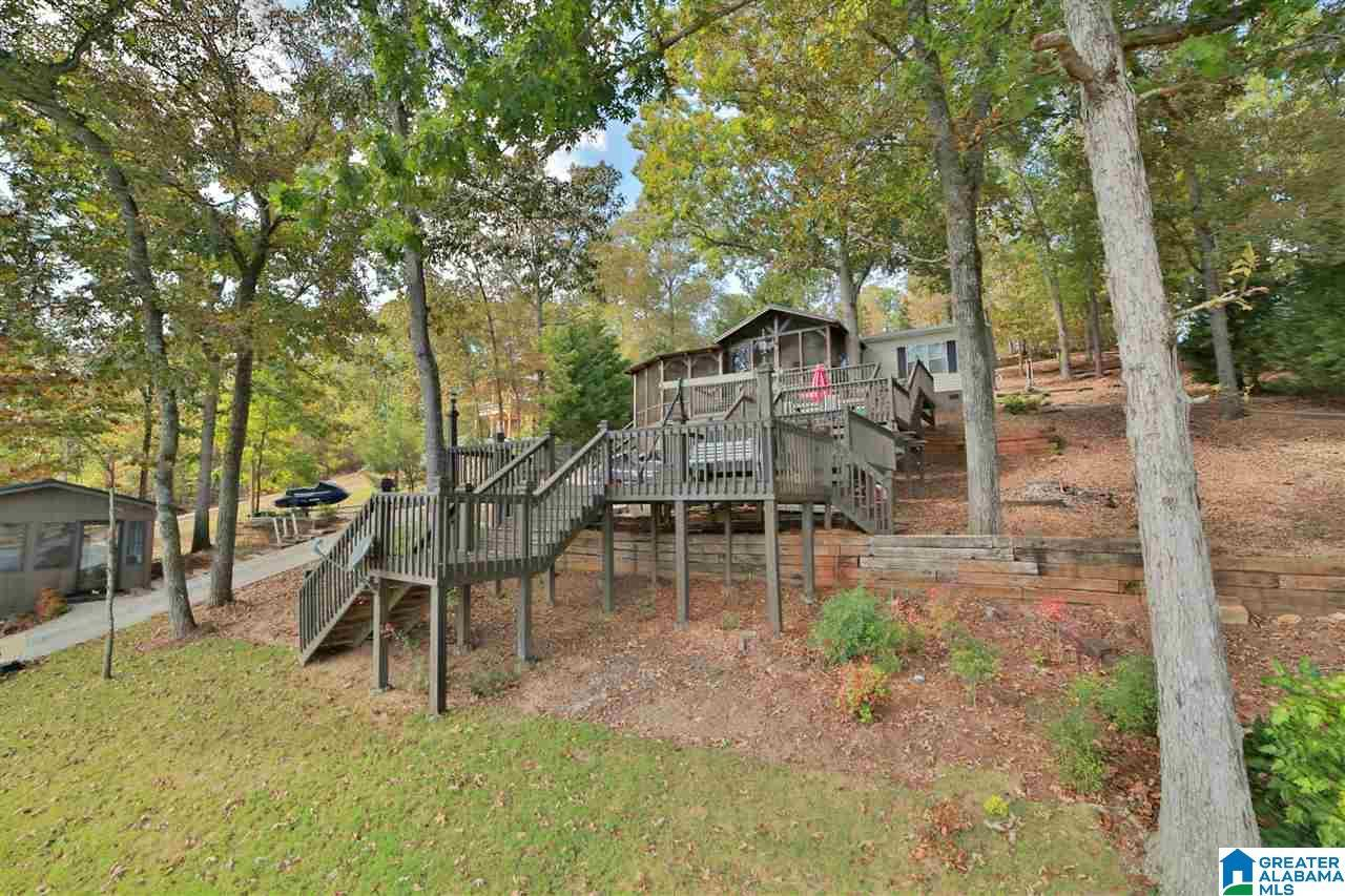 924 CO RD 3292, Wedowee, AL 36278 - MLS#: 899529