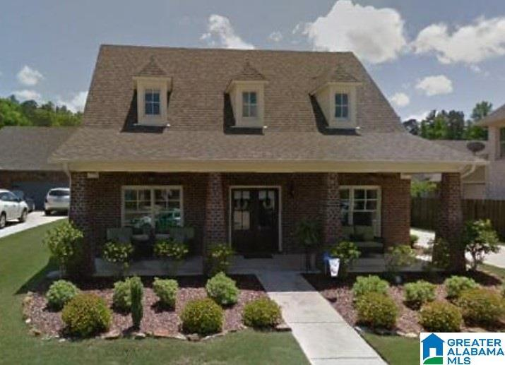 6412 BLACK CREEK LOOP, Hoover, AL 35244 - MLS#: 1270536