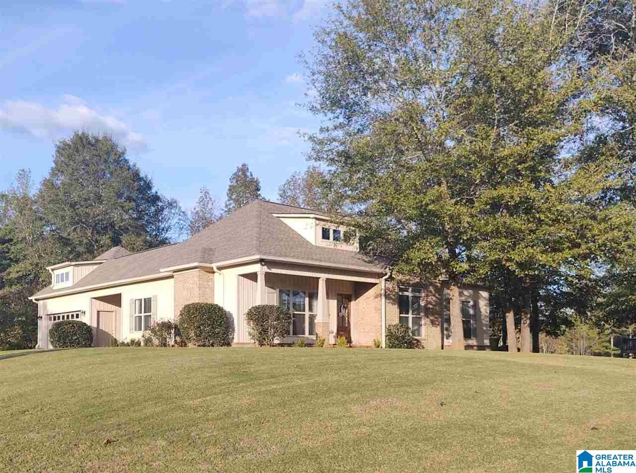 445 HILLSTONE DR, Pell City, AL 35125 - MLS#: 899538