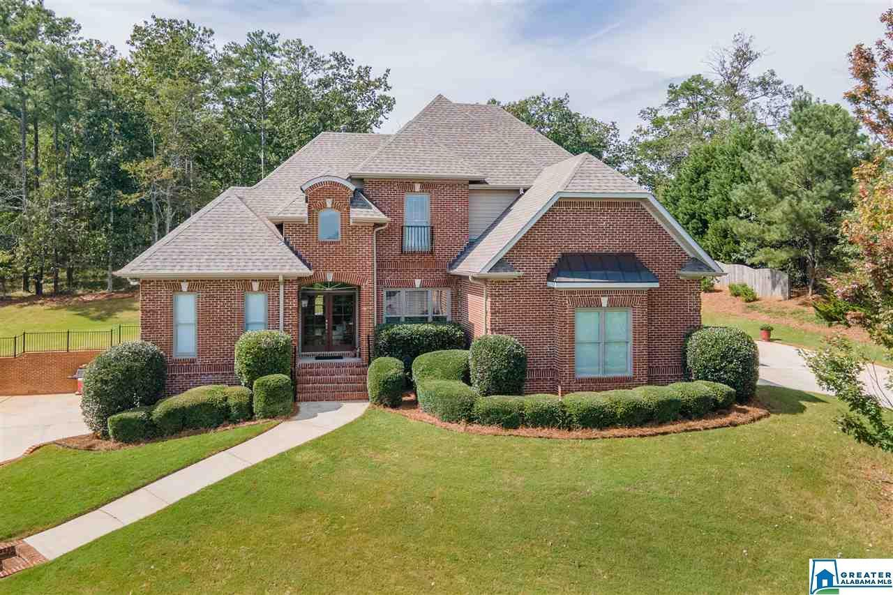 5680 CARRINGTON LAKE PKWY, Trussville, AL 35173 - #: 896543