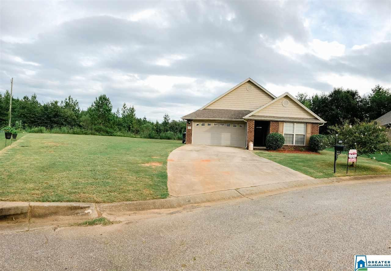 293 CRISFIELD CIR, Alabaster, AL 35007 - MLS#: 895546