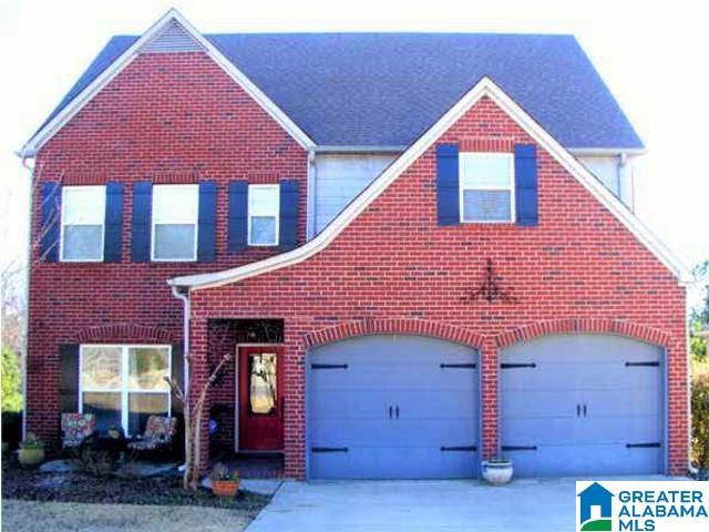 273 DAWNS WAY, Trussville, AL 35173 - #: 898548