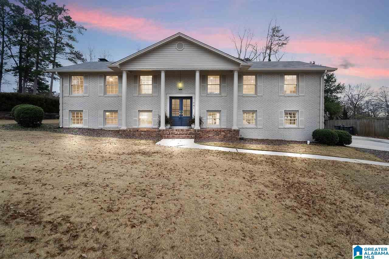 741 TWIN BRANCH DR, Vestavia Hills, AL 35226 - MLS#: 1272556