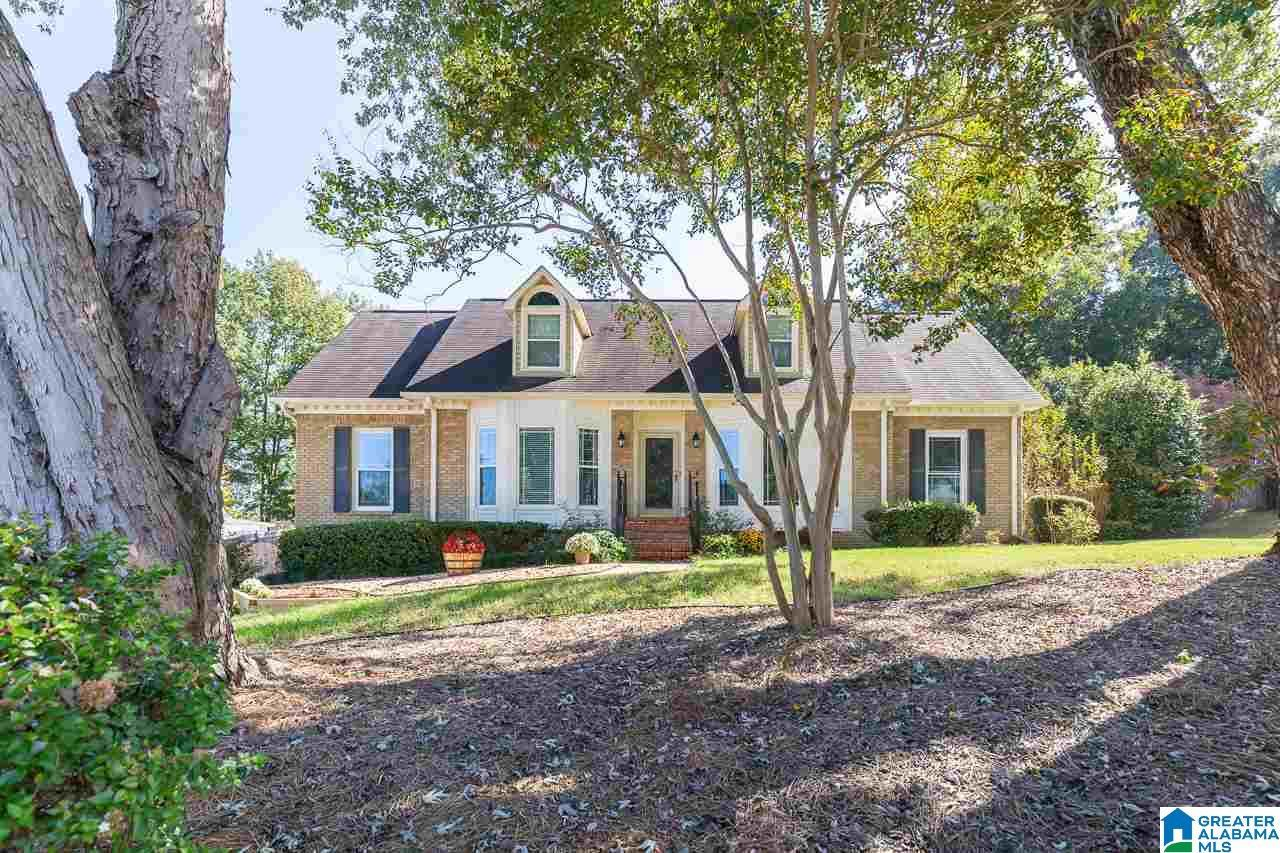 1417 OAK RIDGE DR, Birmingham, AL 35242 - MLS#: 898557