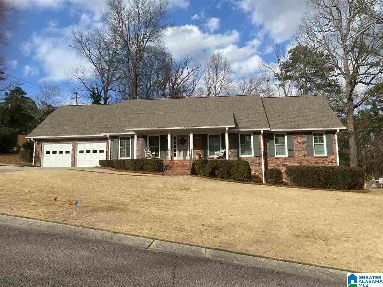 2633 ONEAL CIR, Hoover, AL 35226 - MLS#: 1272567