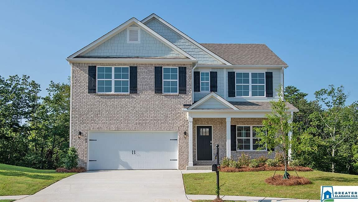 214 ROCK DR, Gardendale, AL 35071 - MLS#: 880570