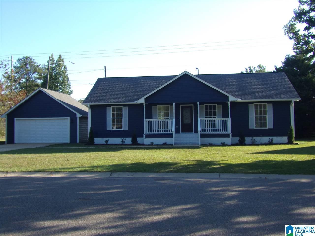 15503 WOODRIDGE LN, Brookwood, AL 35444 - MLS#: 897570