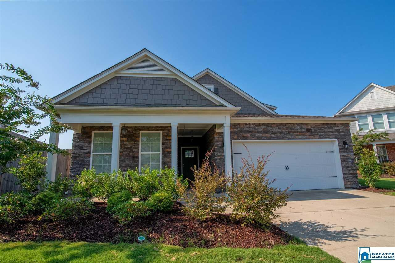 382 ROCK DR, Gardendale, AL 35071 - MLS#: 891571