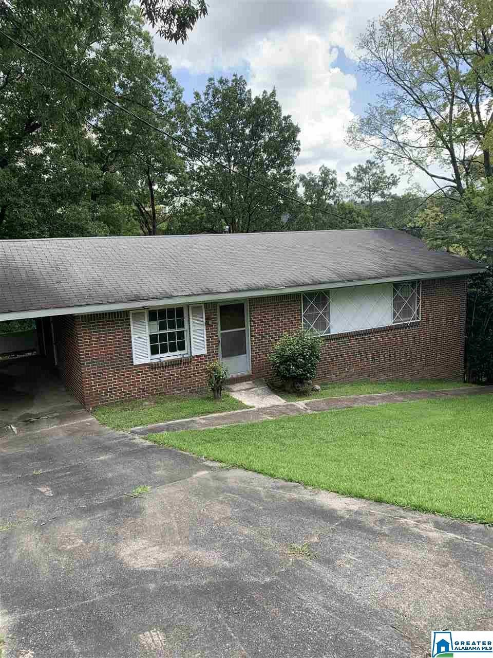 513 CENTRAL AVE, Fultondale, AL 35068 - MLS#: 891588
