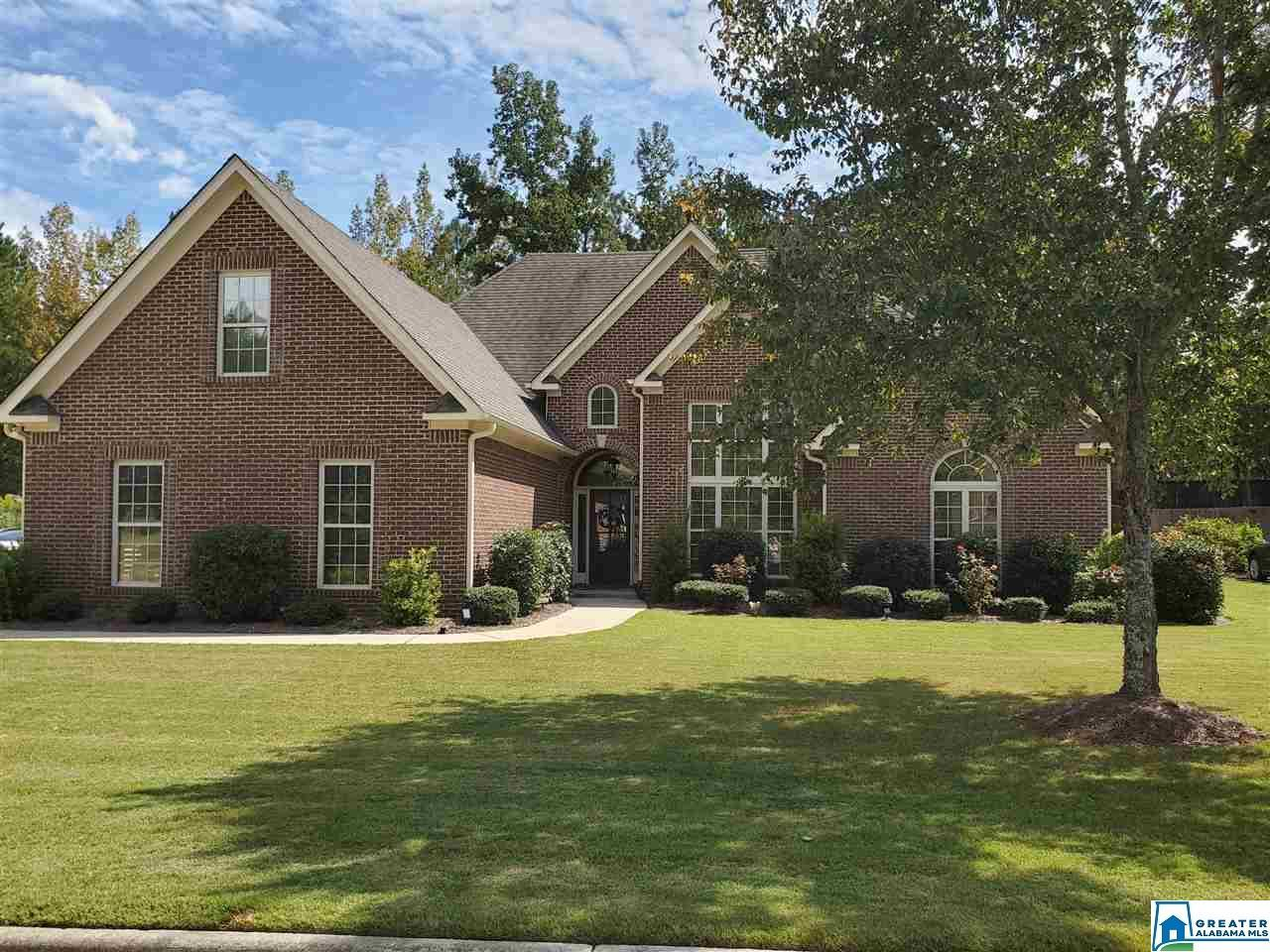 9555 AMBROSE LN, Kimberly, AL 35091 - MLS#: 896589