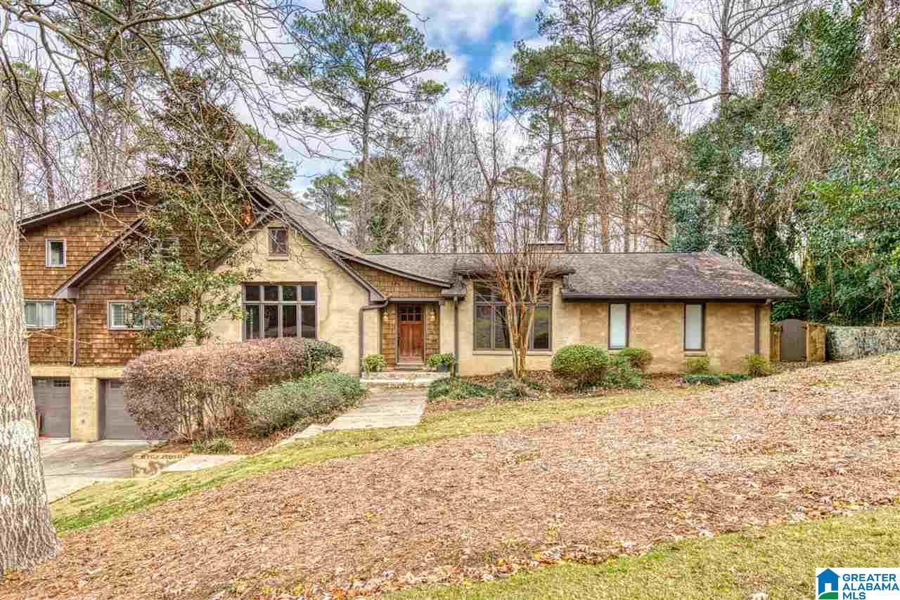 3124 WARRINGTON RD, Mountain Brook, AL 35223 - MLS#: 1271594