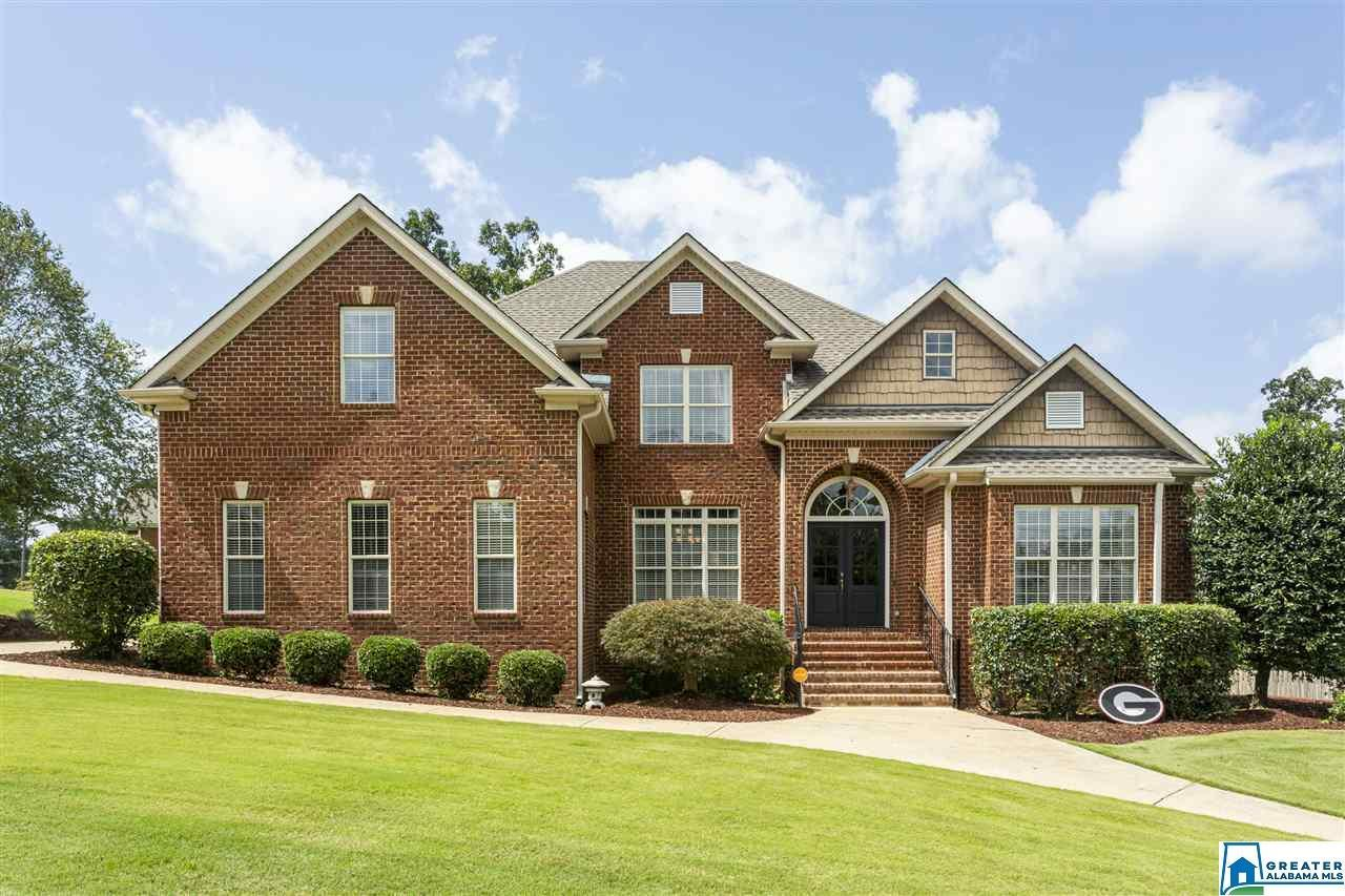 7167 MORRIS CIR, McCalla, AL 35111 - #: 894597
