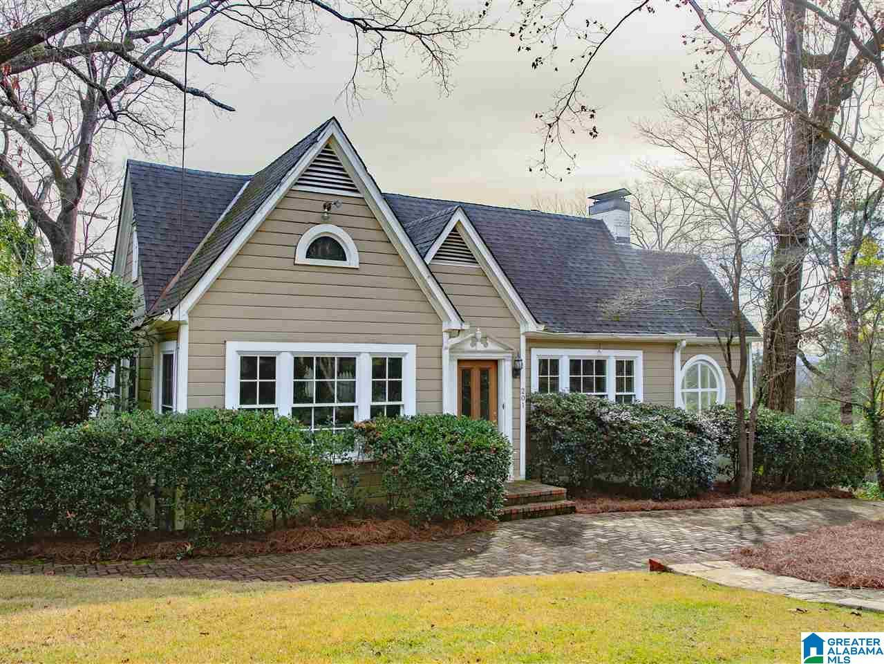 201 MOUNTAIN AVE, Mountain Brook, AL 35213 - #: 1274604