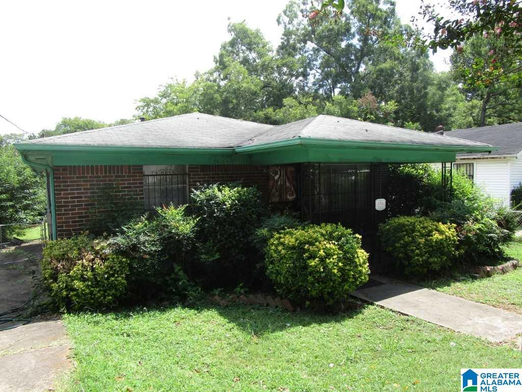 5717 AVE H, Fairfield, AL 35064 - MLS#: 894605