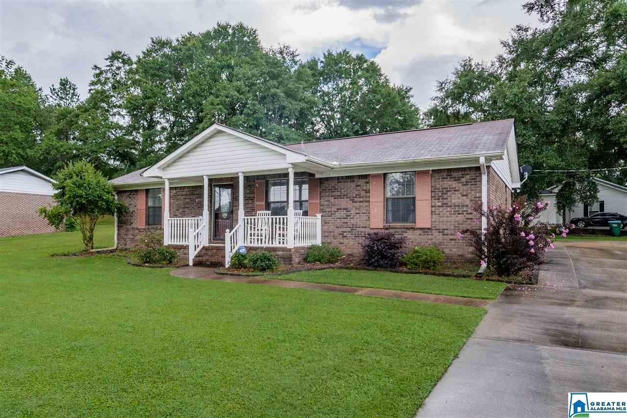 111 TIDMORE AVE, Oneonta, AL 35121 - #: 889608