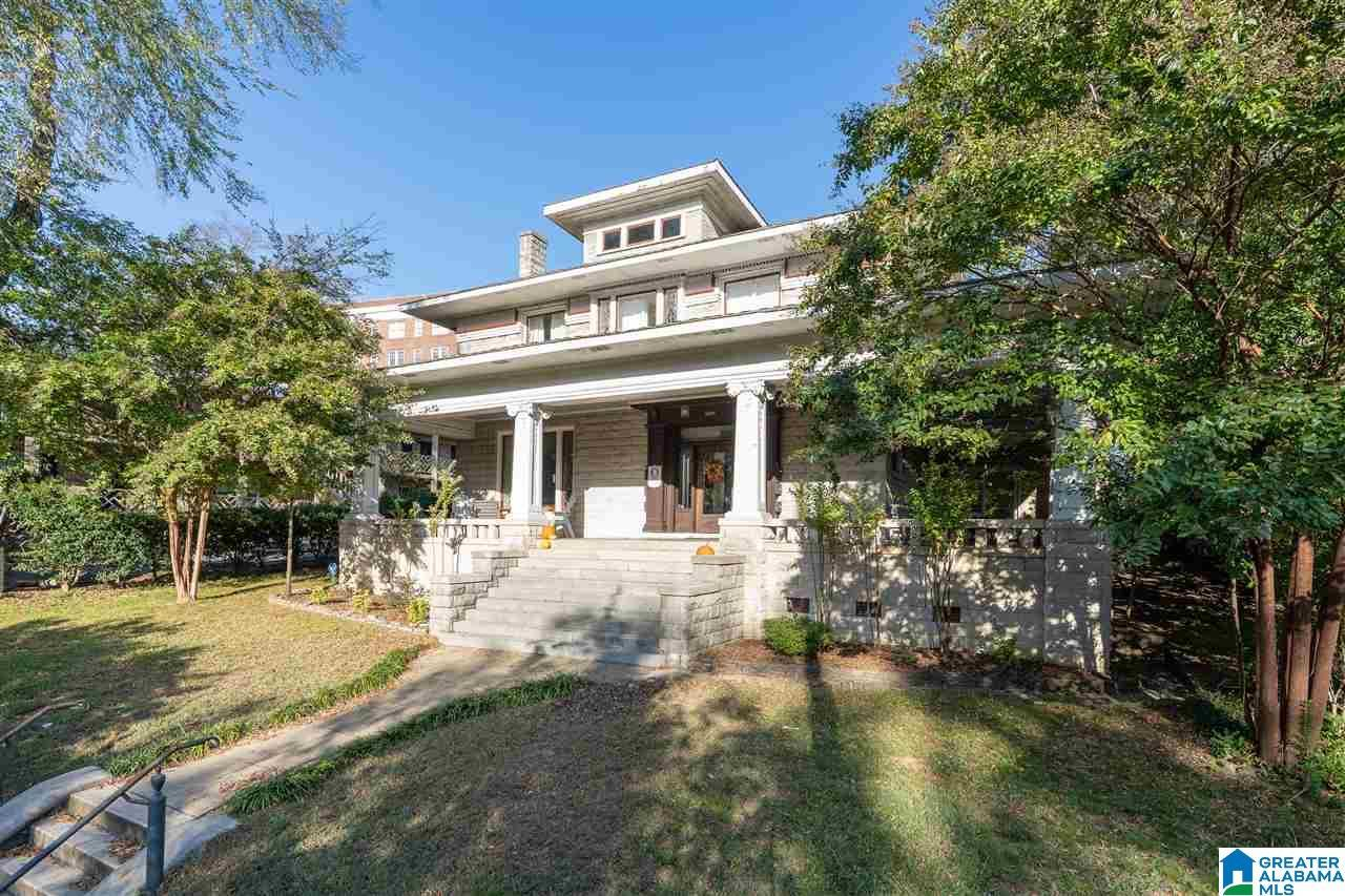 2809 HIGHLAND AVE S, Birmingham, AL 35205 - MLS#: 898611
