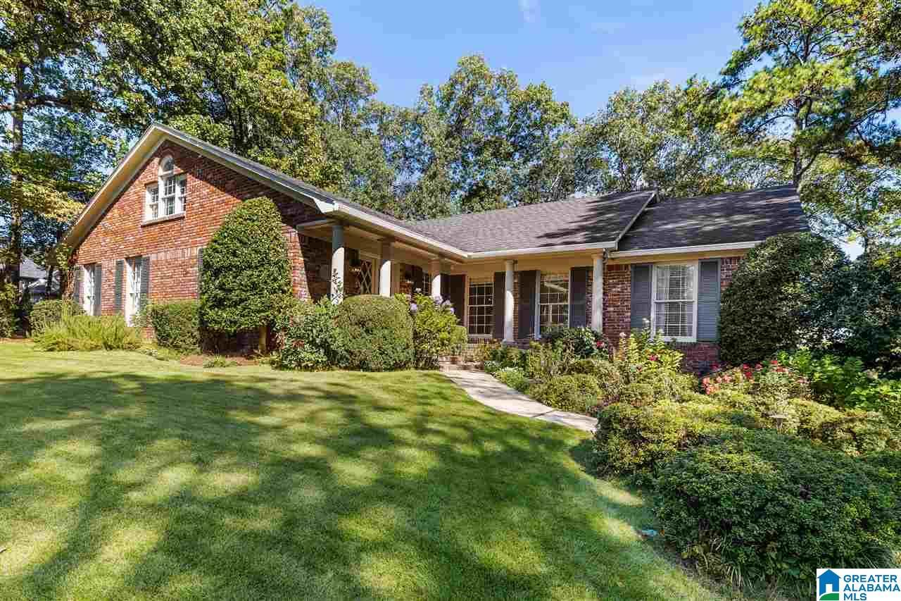 1315 WICKFORD RD, Vestavia Hills, AL 35216 - MLS#: 896614