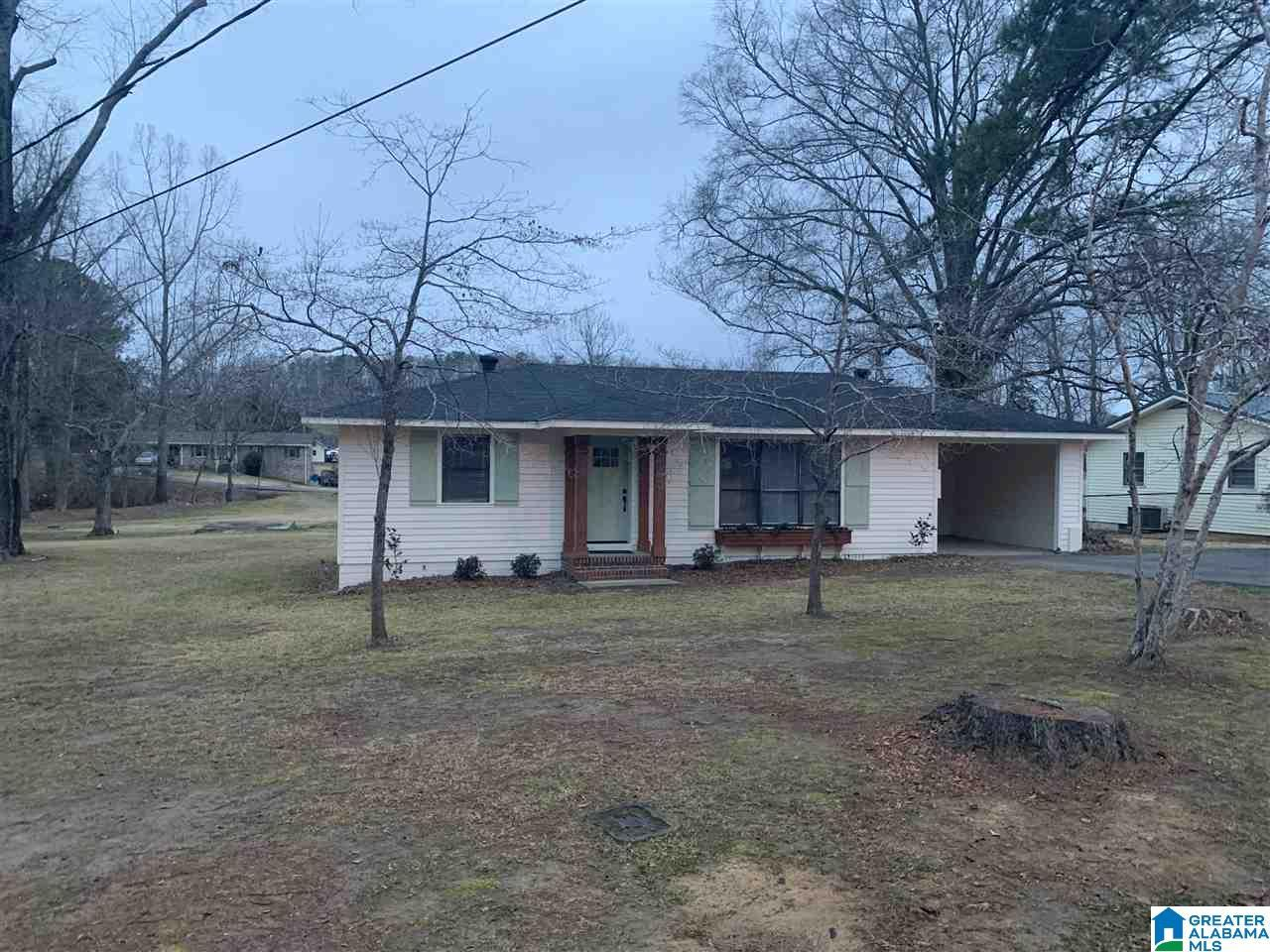 413 5TH ST N, Pell City, AL 35125 - MLS#: 1274618