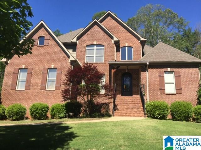 8176 CARRINGTON DR, Trussville, AL 35173 - #: 896624