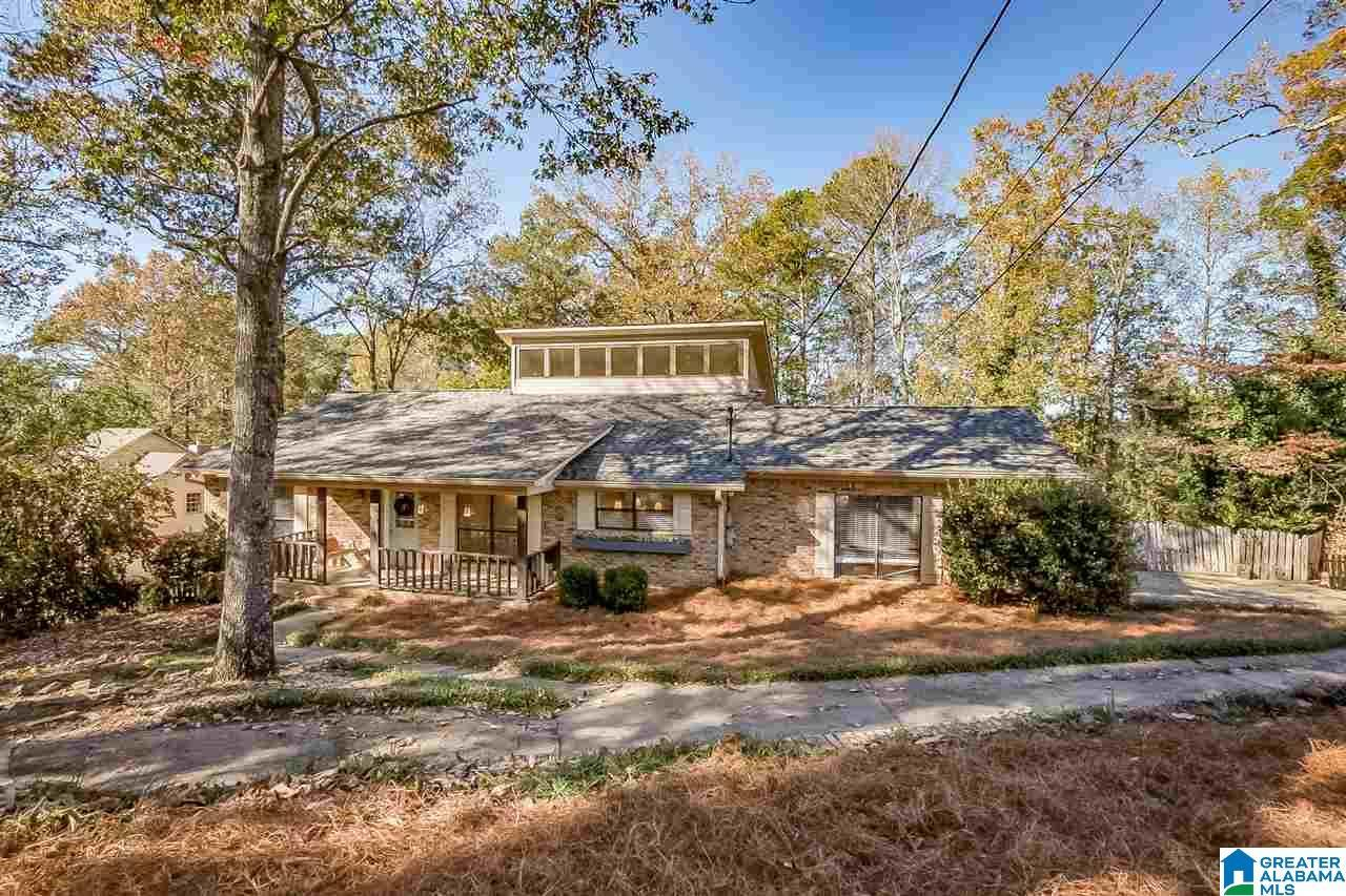 3818 S SHADES CREST RD, Hoover, AL 35244 - MLS#: 901625