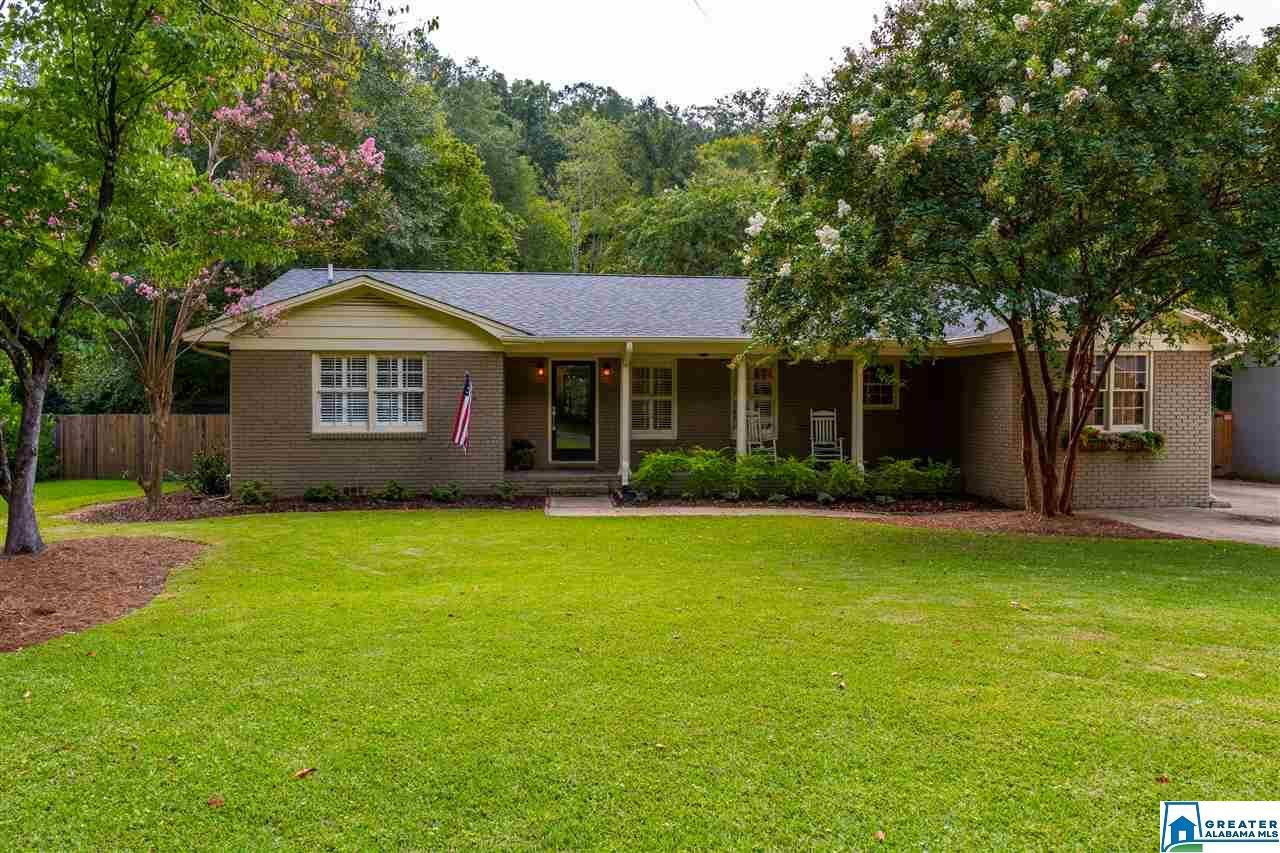 4385 MOUNTAINDALE RD, Birmingham, AL 35213 - MLS#: 894627