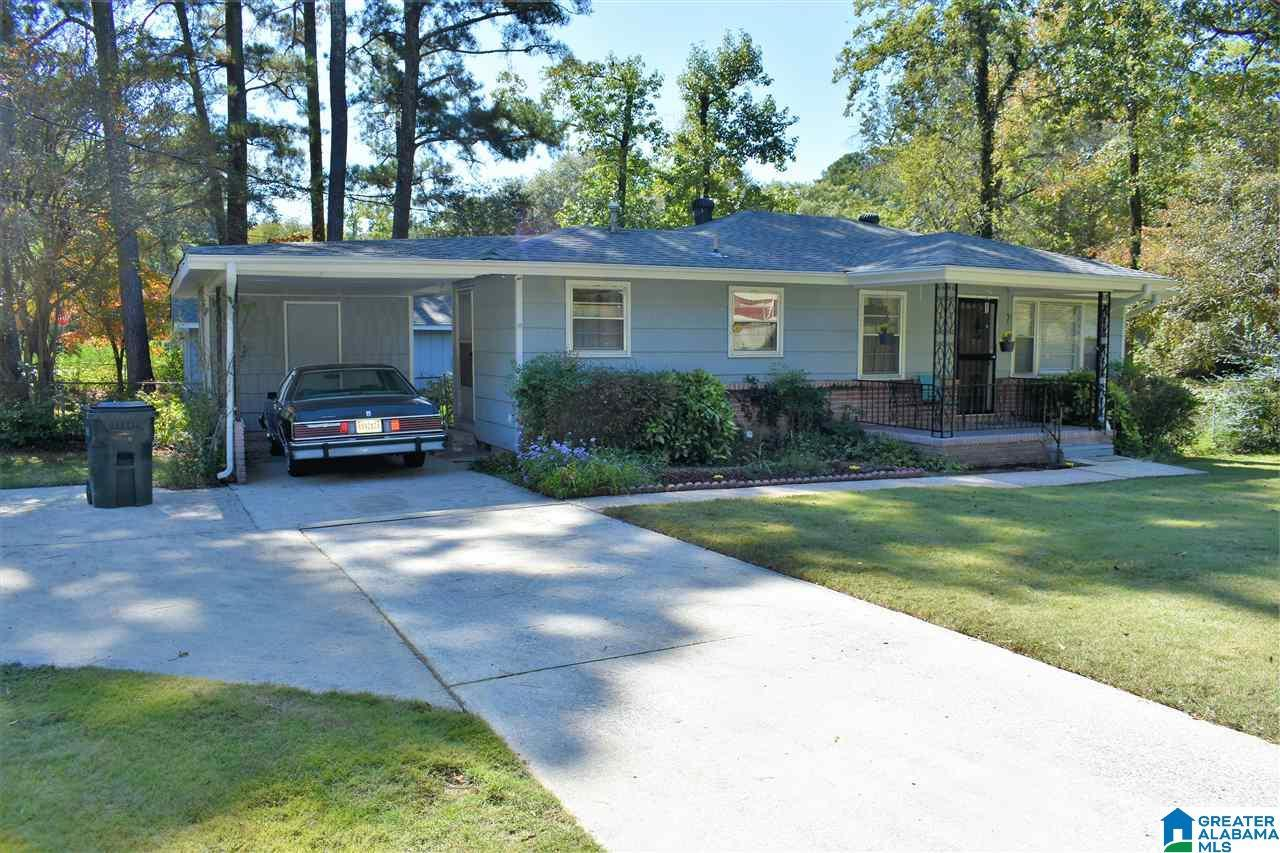 441 17TH TERR NW, Center Point, AL 35215 - #: 898629