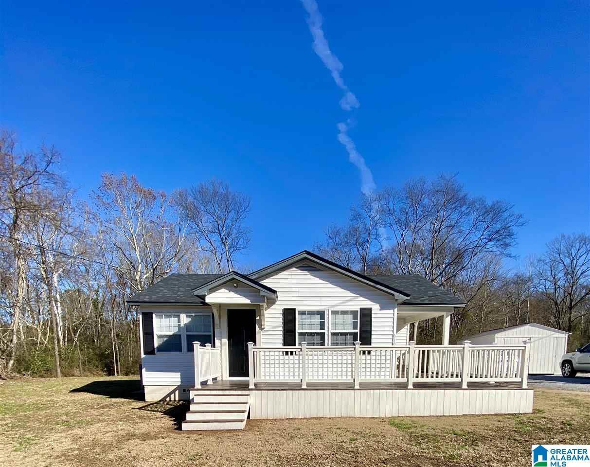 6103 WEAVER RD, Anniston, AL 36206 - MLS#: 1273635