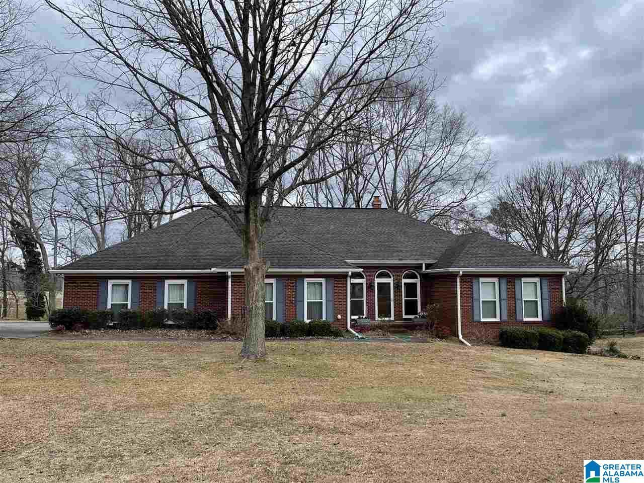 202 FRIENDSHIP CIR, Clanton, AL 35045 - MLS#: 1274645