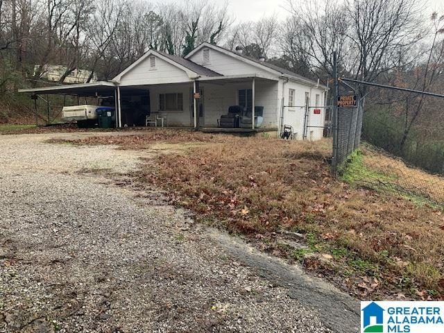 600 FRANCIS AVE, Anniston, AL 36201 - MLS#: 871653