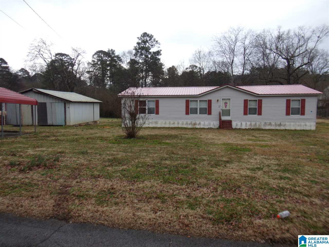 4508 MIDDLE ST, Mulga, AL 35118 - MLS#: 1273655