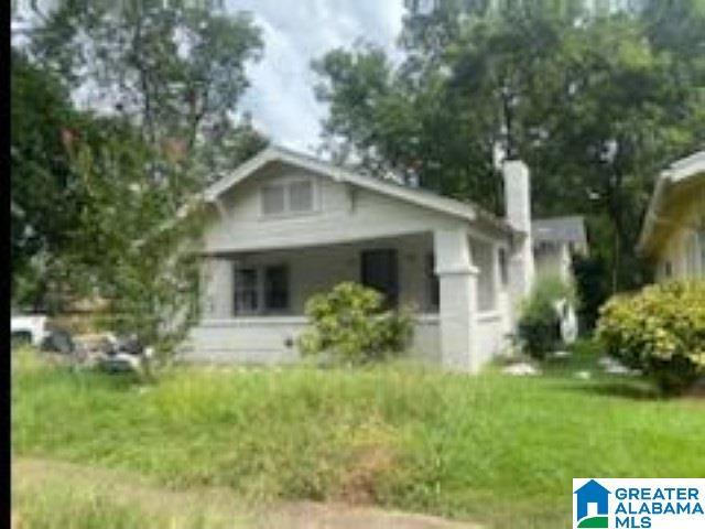 1837 49TH ST, Birmingham, AL 35208 - MLS#: 898655