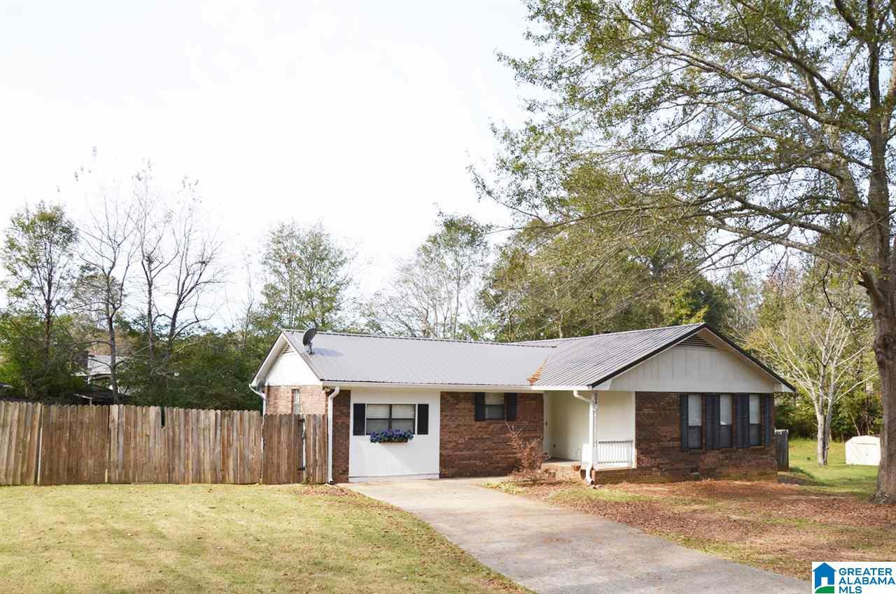 308 GREENWOOD CT, Oxford, AL 36203 - MLS#: 900656