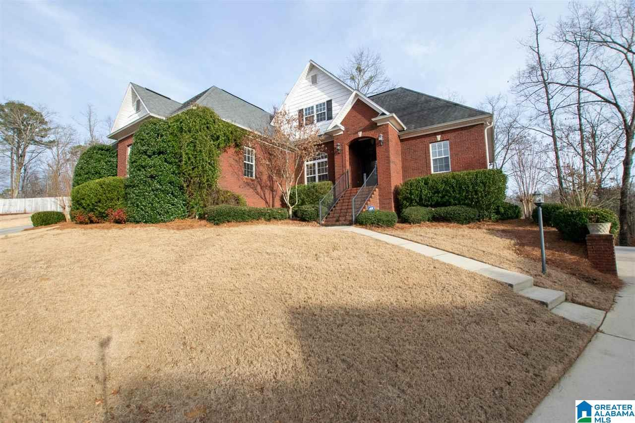 5301 WHISPERING PINES DR, Mount Olive, AL 35071 - MLS#: 1273657