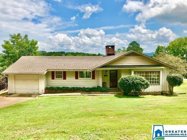 610 HILL AVE, Piedmont, AL 36272 - MLS#: 892660