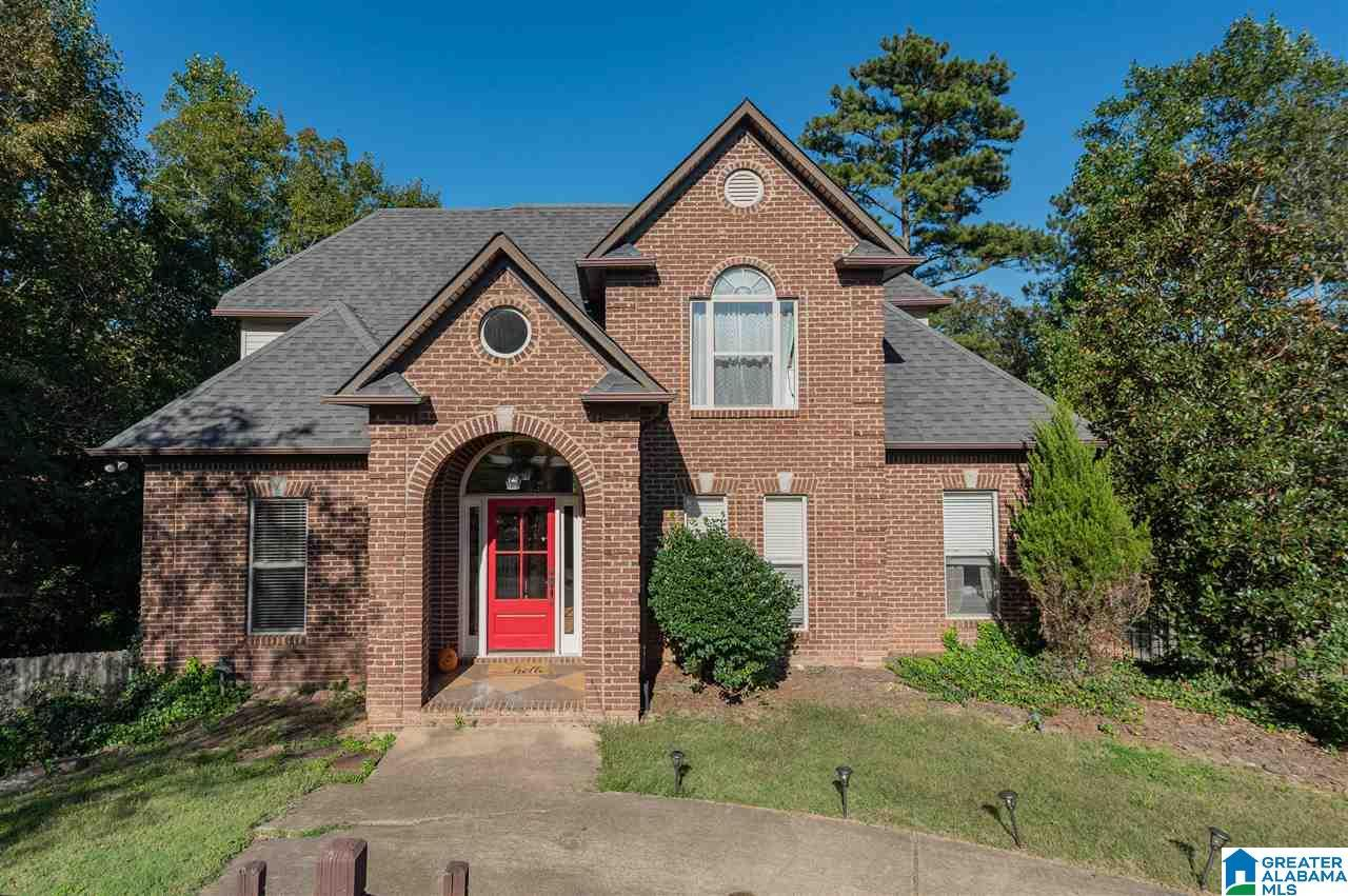 30 CRESTVIEW WAY, Trussville, AL 35173 - #: 898666