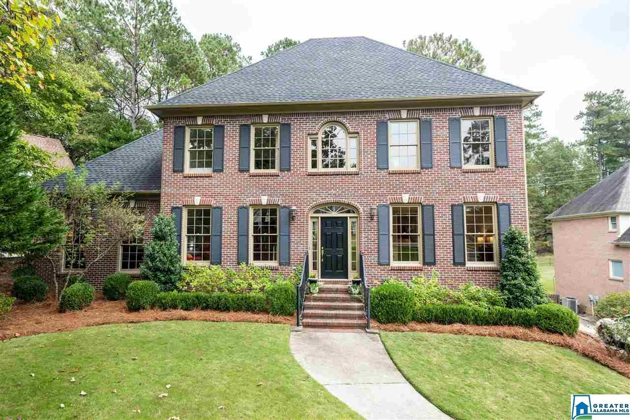600 TRACE CROSSINGS TRL, Hoover, AL 35244 - MLS#: 899672