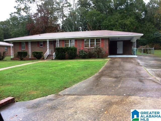 69 VIRGINIA ST, Oneonta, AL 35121 - MLS#: 899676