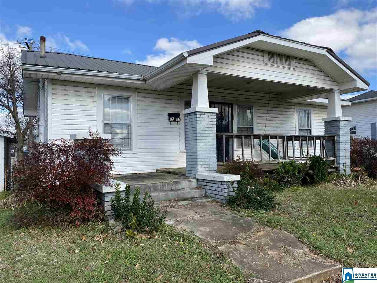 1532 52ND ST, Birmingham, AL 35208 - MLS#: 891677
