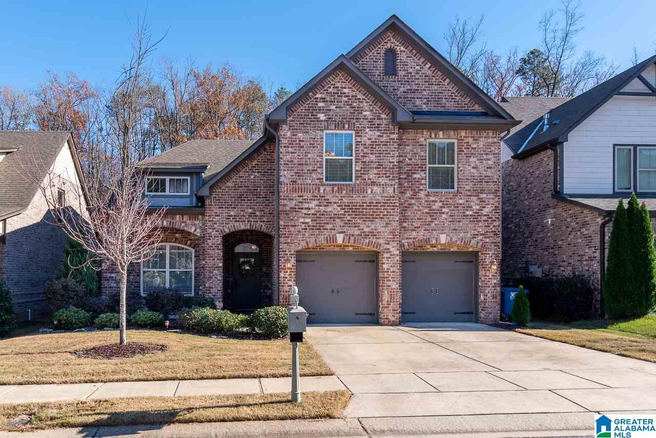 5488 PARK SIDE CIR, Hoover, AL 35244 - #: 1270682