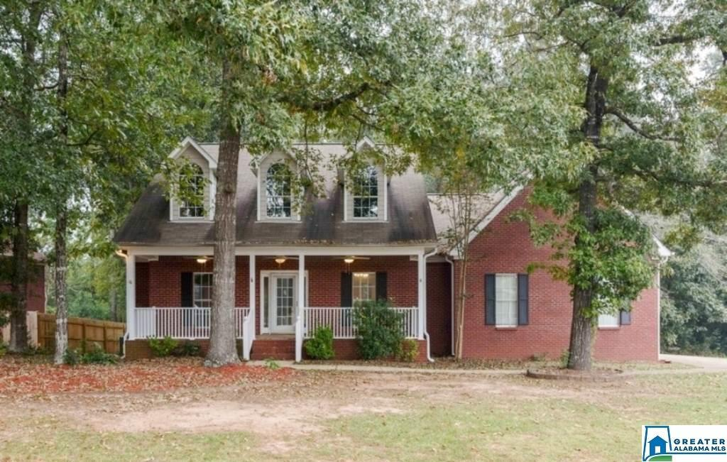 22853 CHARLES COLLIER LN, McCalla, AL 35111 - MLS#: 897684