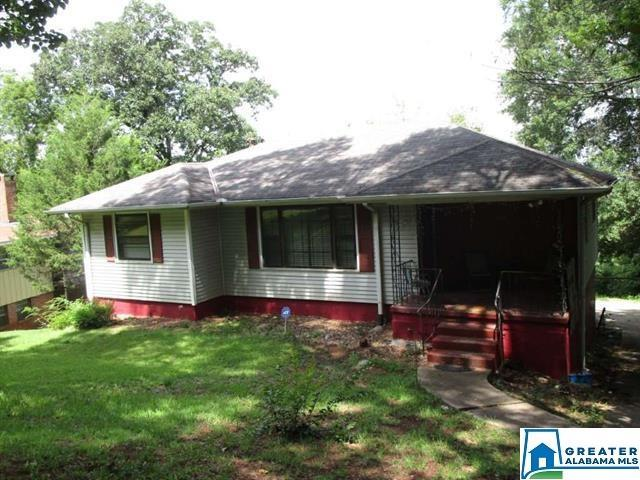 514 22ND AVE S, Birmingham, AL 35205 - MLS#: 892686