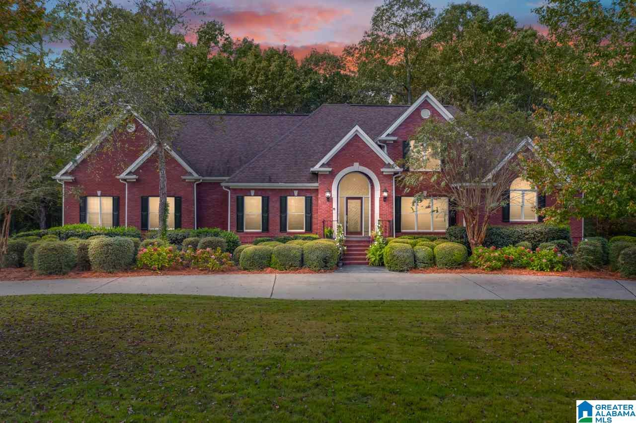 249 CAHABA OAKS TRL, Indian Springs Village, AL 35124 - #: 898689