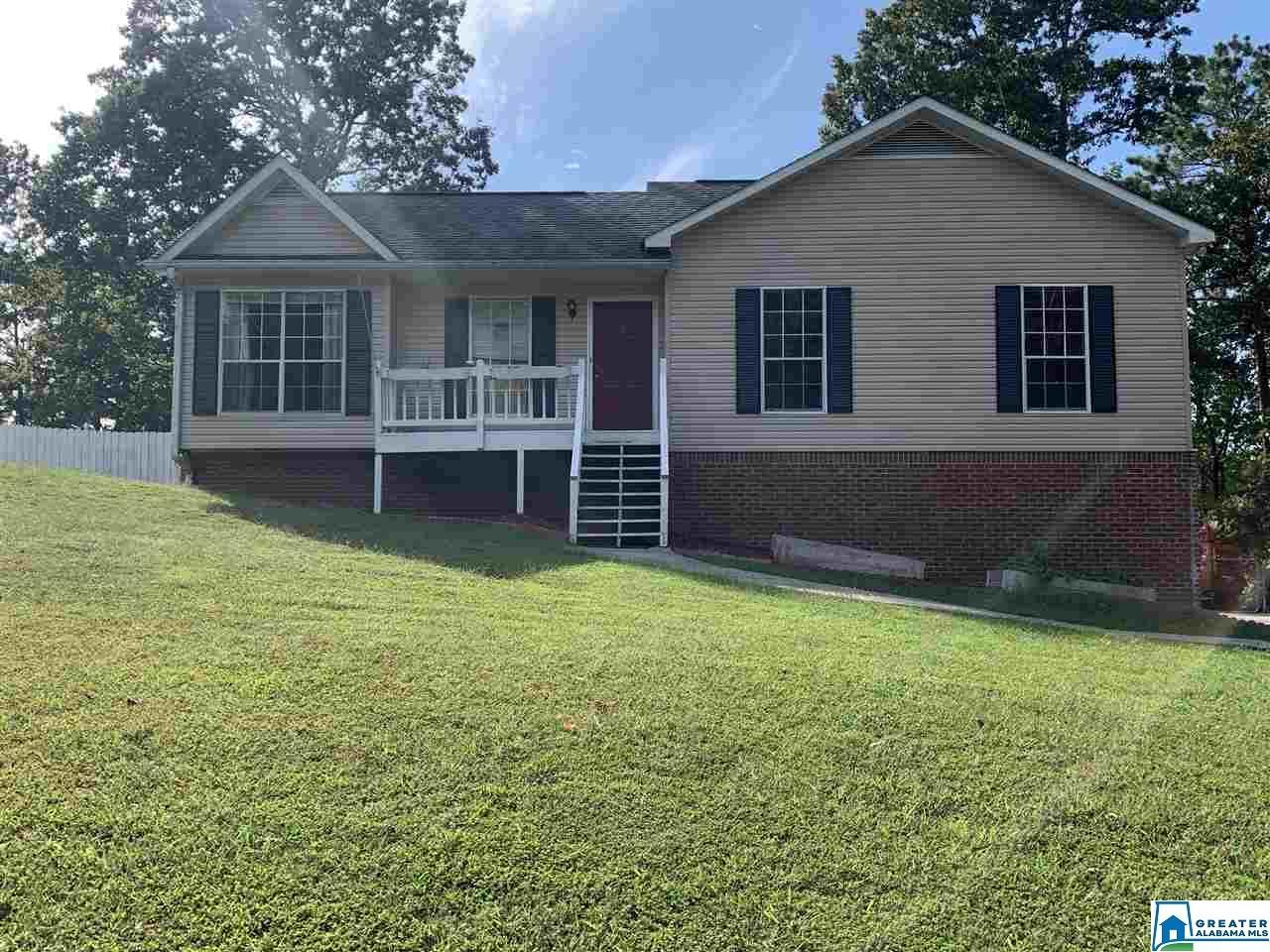6000 HONEYSUCKLE CIR, Pinson, AL 35126 - MLS#: 896694
