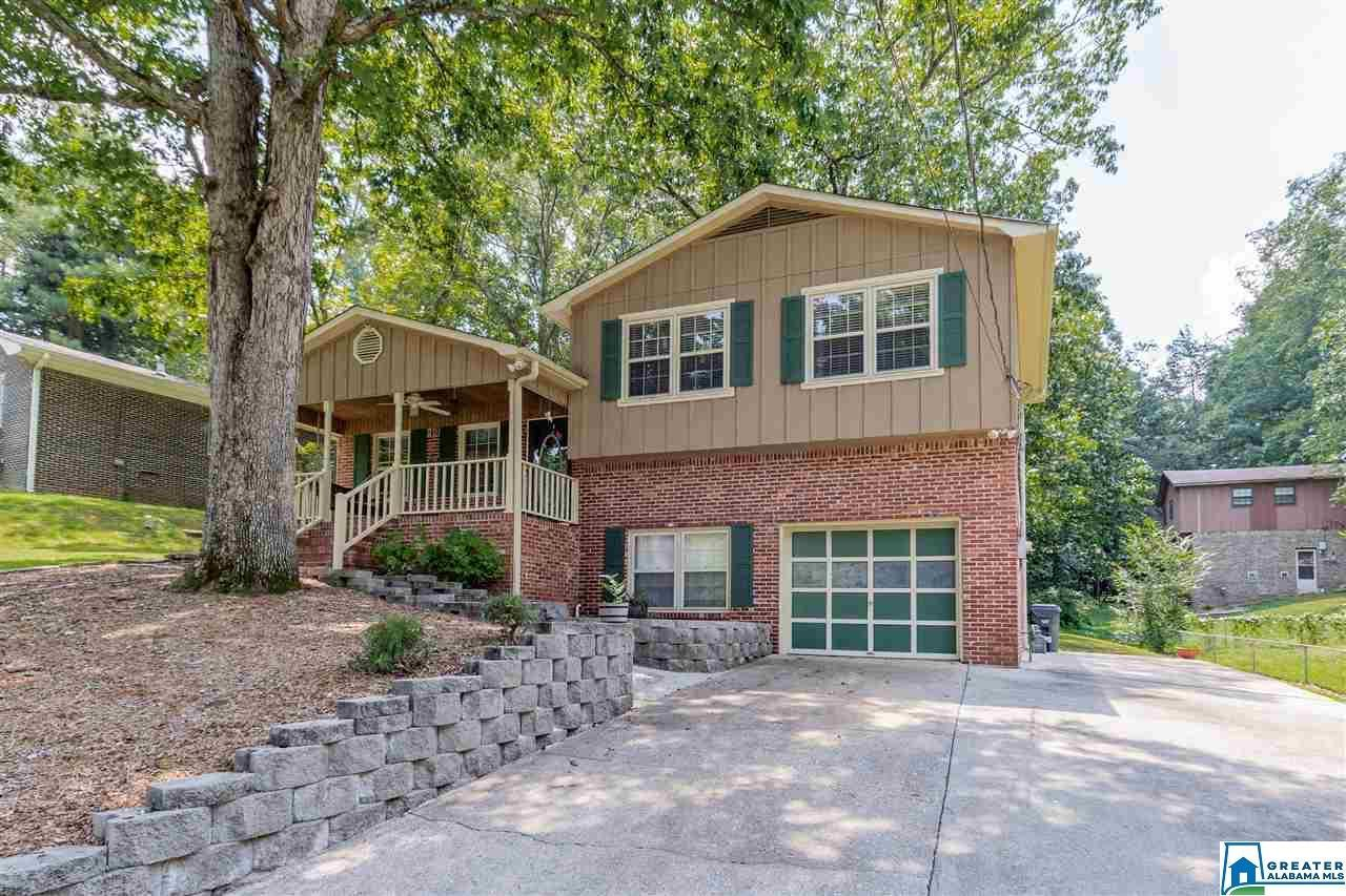 451 15TH CT NW, Center Point, AL 35215 - MLS#: 891695