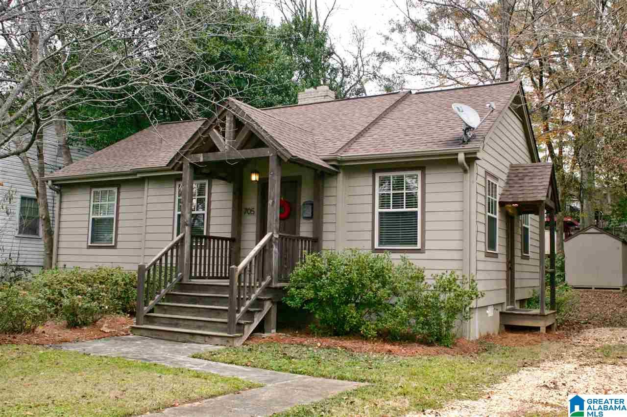 705 48TH ST S, Birmingham, AL 35222 - MLS#: 1270710