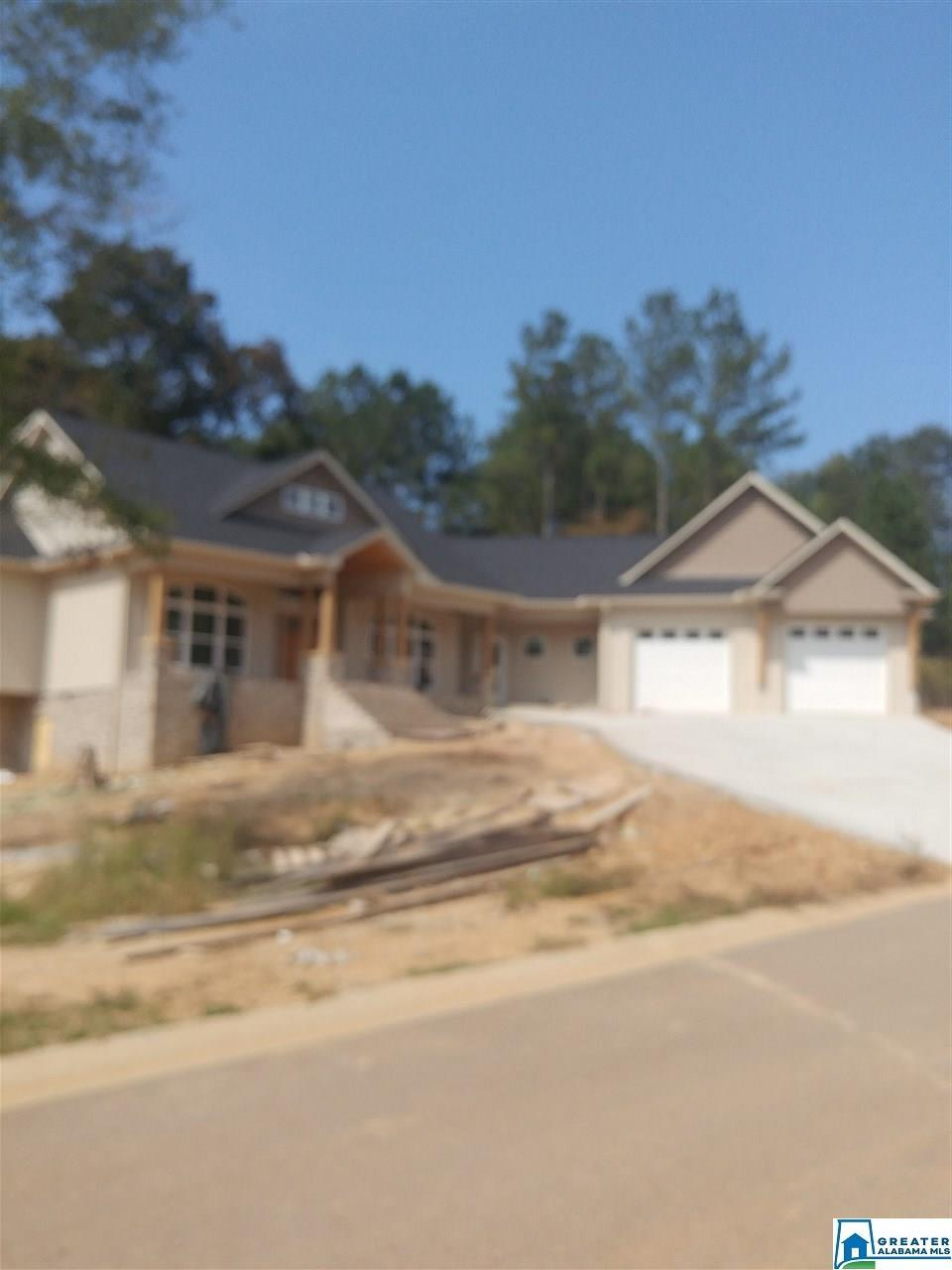 113 HEIGHTS WAY, Pell City, AL 35125 - #: 897714