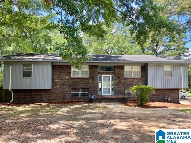 812 3RD TERRACE CIR, Pleasant Grove, AL 35127 - MLS#: 887719
