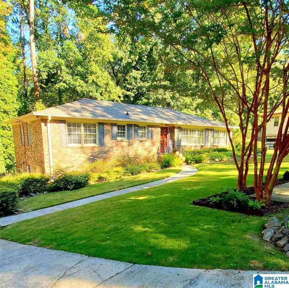 1080 FOREST BROOK DR, Homewood, AL 35226 - MLS#: 898719