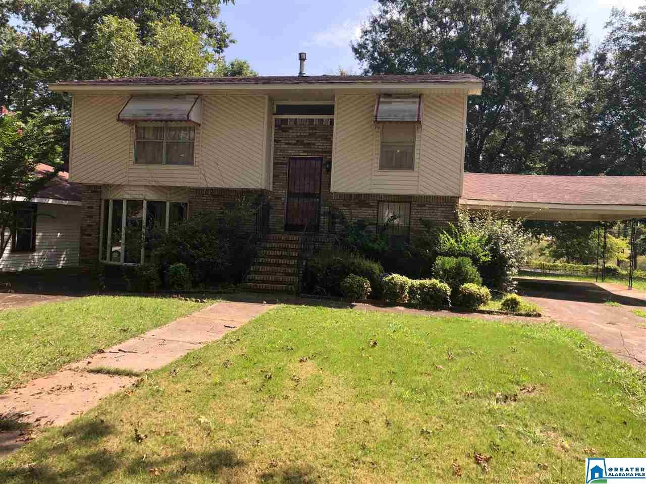 917 26TH ST SW, Birmingham, AL 35211 - MLS#: 894728